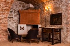 Cellar corner- Alex Boghian