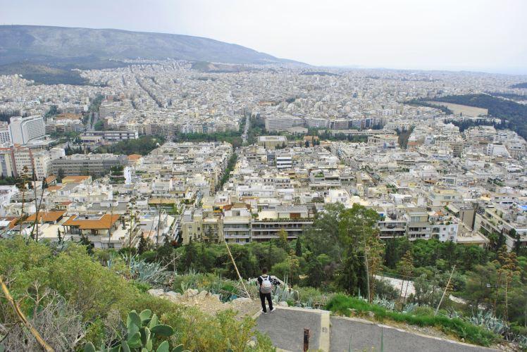 Muntele Lycabettus
