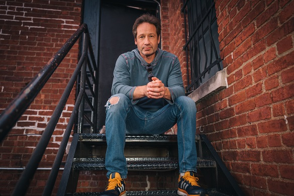 David Duchovny picture